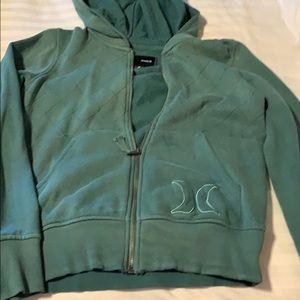 Hurley Jacket - Size M